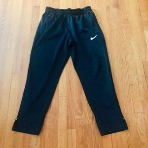 8170d6a663dc Nike Therma Fit XL Black Sweatpants
